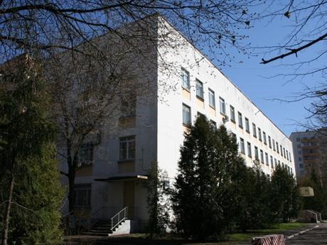 tykhachevskogo