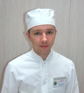 Анучин Вадим Витальевич