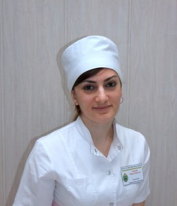 Давтян Нарине Борисовна