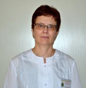 Керсновская