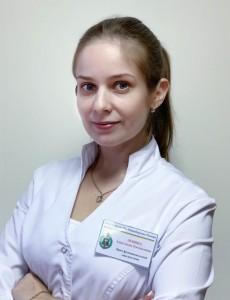 Левина А.Е. ФД