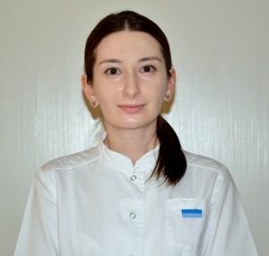 Урусова