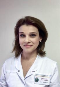 Николаева офтальмология
